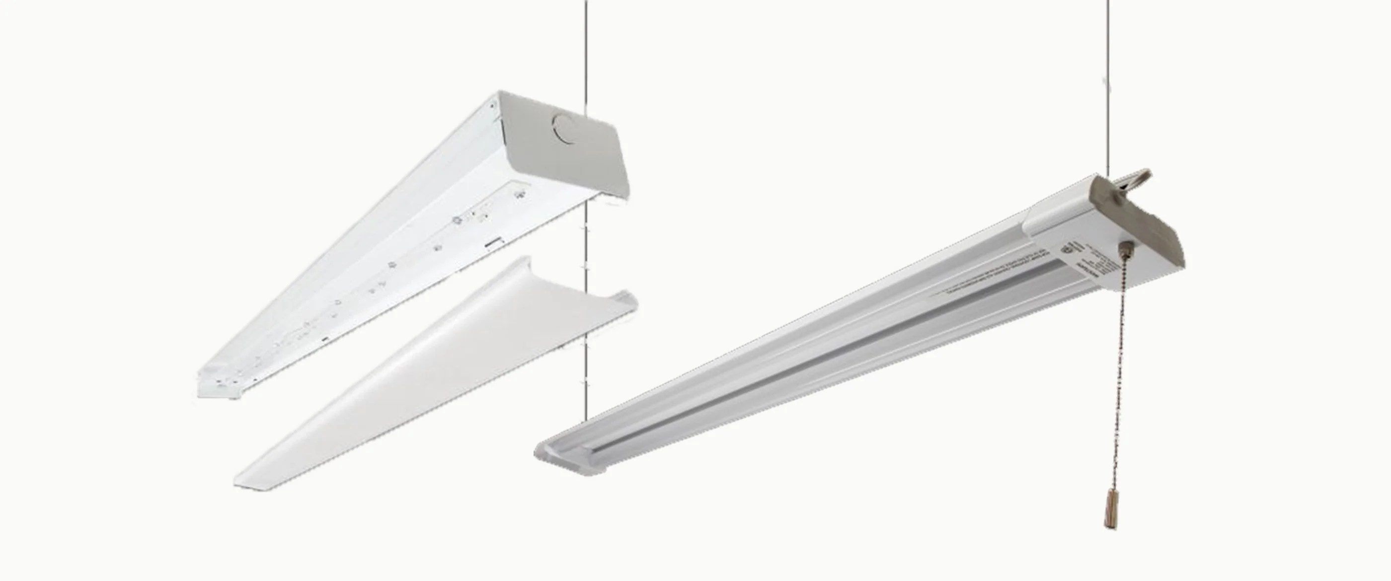hight resolution of industrial strip lights