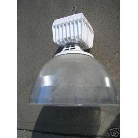 general electric lighting 1000 watt 480 volt metal halide aluminum and acrylic hi bay