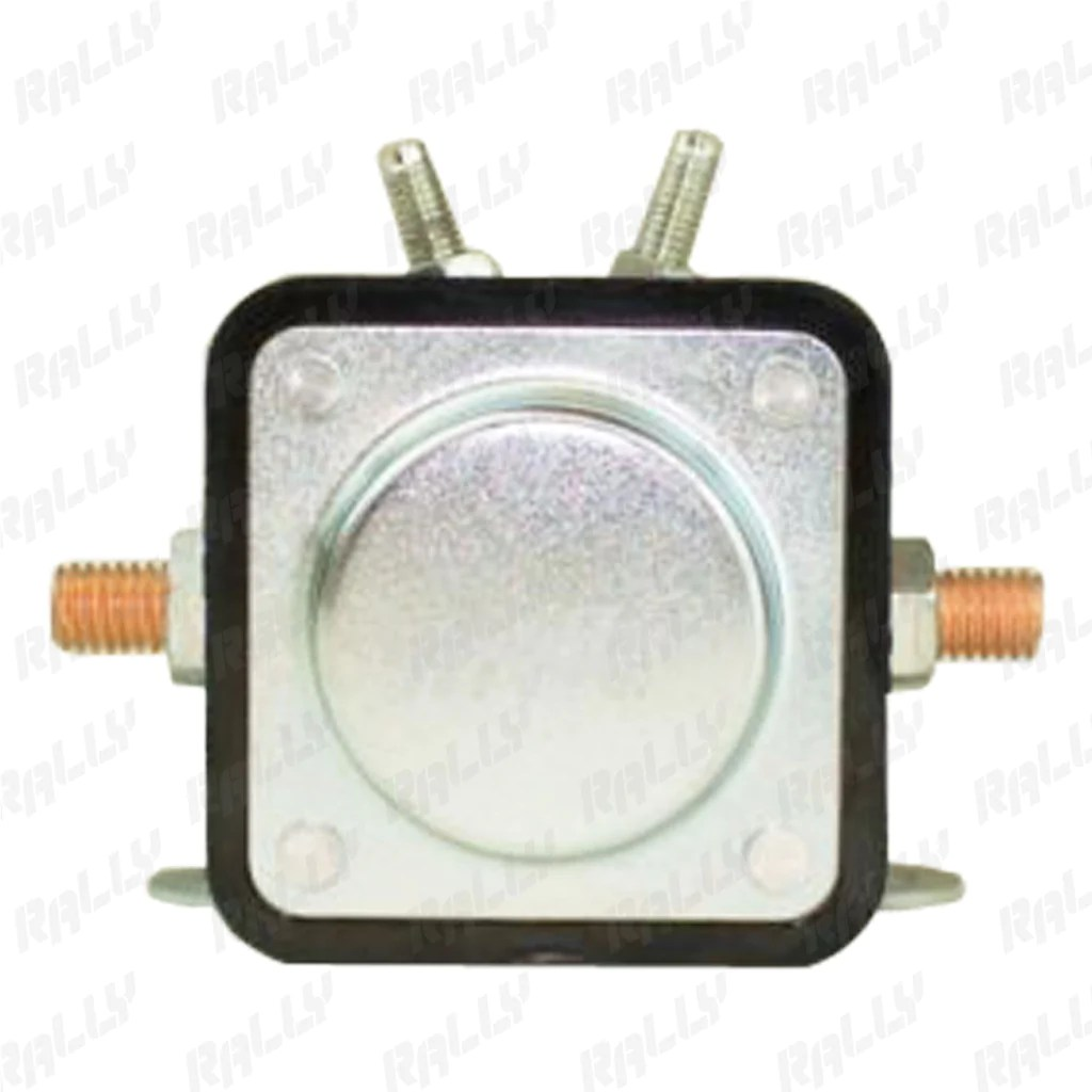 hight resolution of 674 starter solenoid sw3 ford bronco mustang 6 8 cyl lincoln mercury cougar