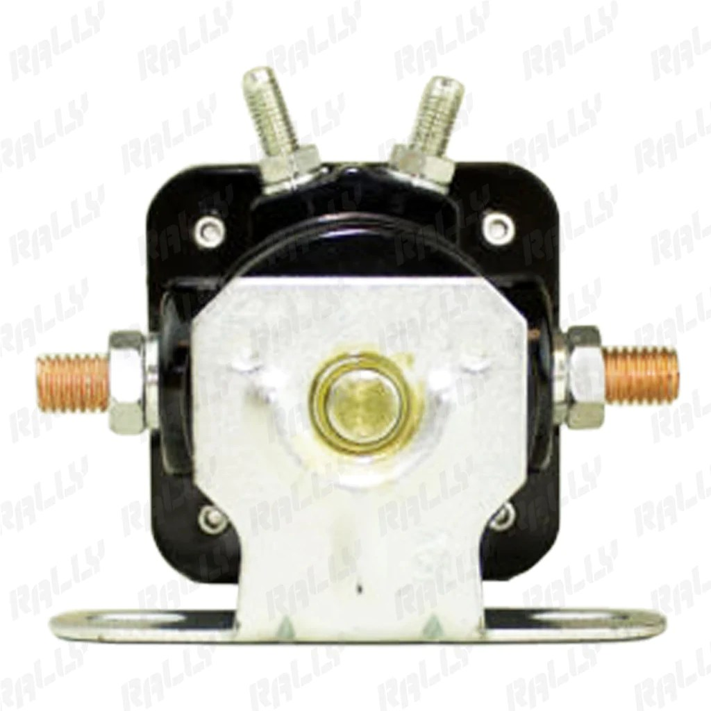 674 starter solenoid sw3 ford bronco mustang 6 8 cyl lincoln mercury cougar [ 1024 x 1024 Pixel ]