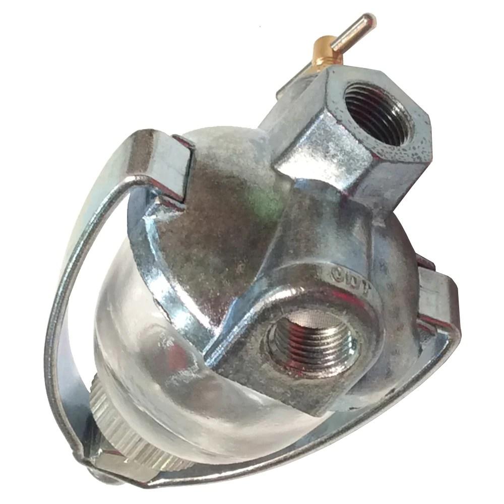 medium resolution of sediment bowl fuel filter for briggs kohler part 393169 690612 se small engine parts