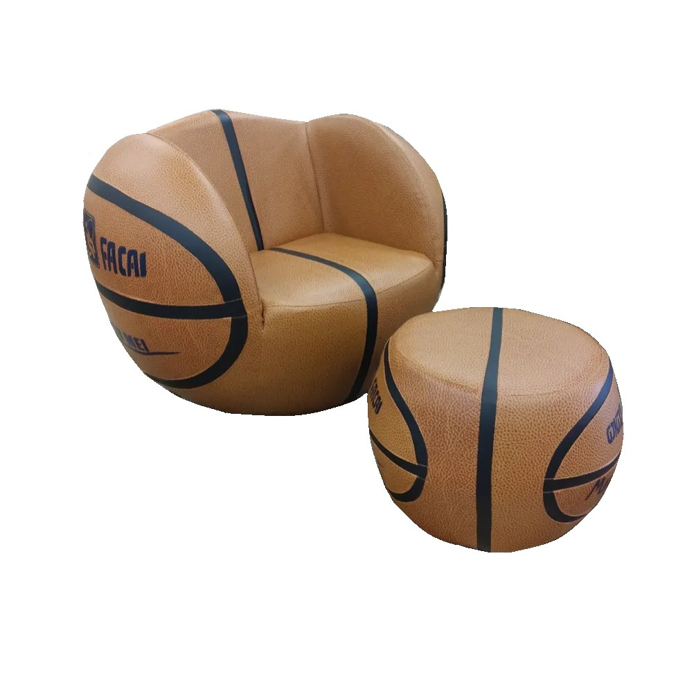 Basketball Chairs Novelty Chairs Minitopia