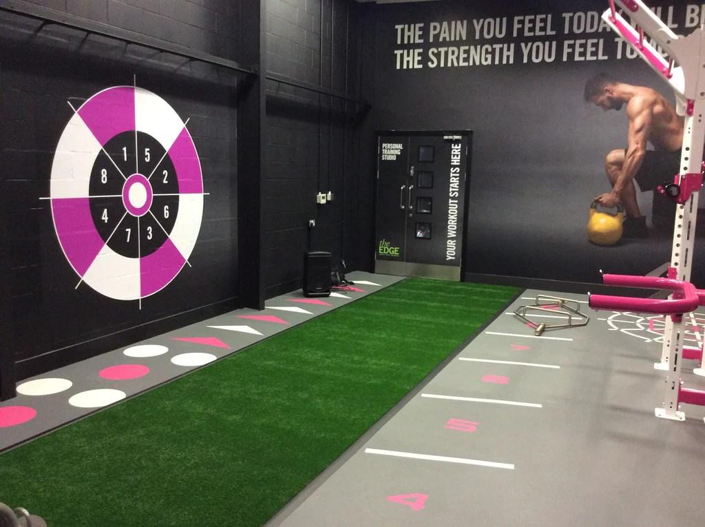 Jordan Fitness  Commercial Gym Equipment Supplier