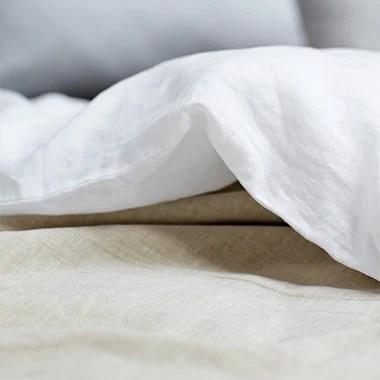 床單物料大揭秘 – 法國亞麻纖維是中空的I Danmats ® 尊貴床品 – Danmats HK