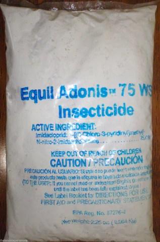 Adonis 75 Wsp : adonis, Landscaper, Store, Adonis, Imidacloprid