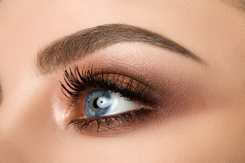 Best Eyeshadows To Match Your Eye Color