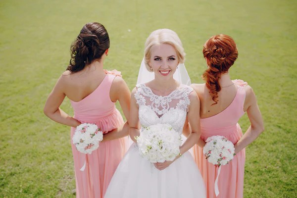 wedding hairstyles match
