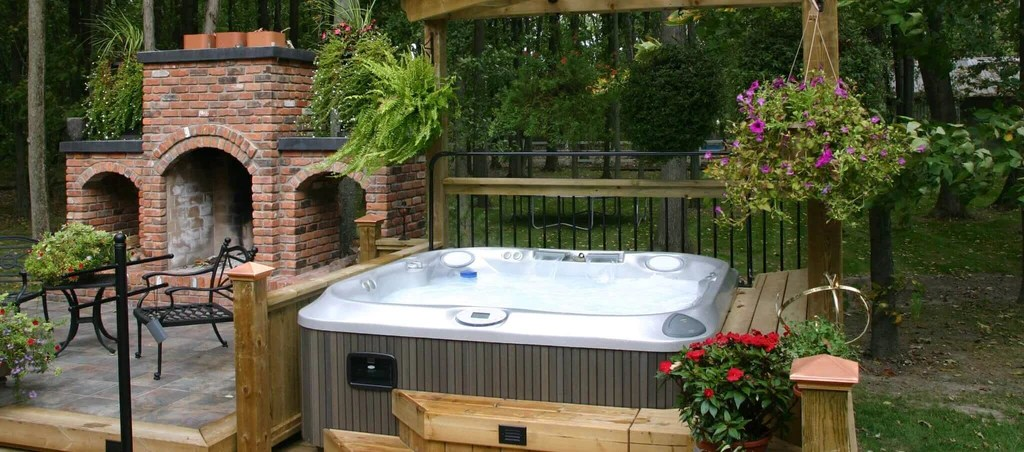 Hot tub electrical installation guidelines | Outdoor Living