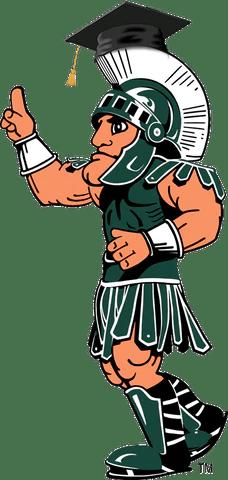 Spartans Football Logo