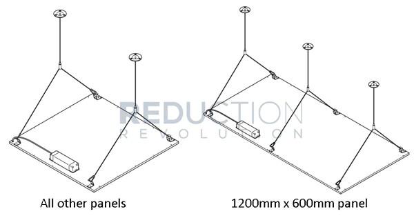 Wiring Diagram Led Panel