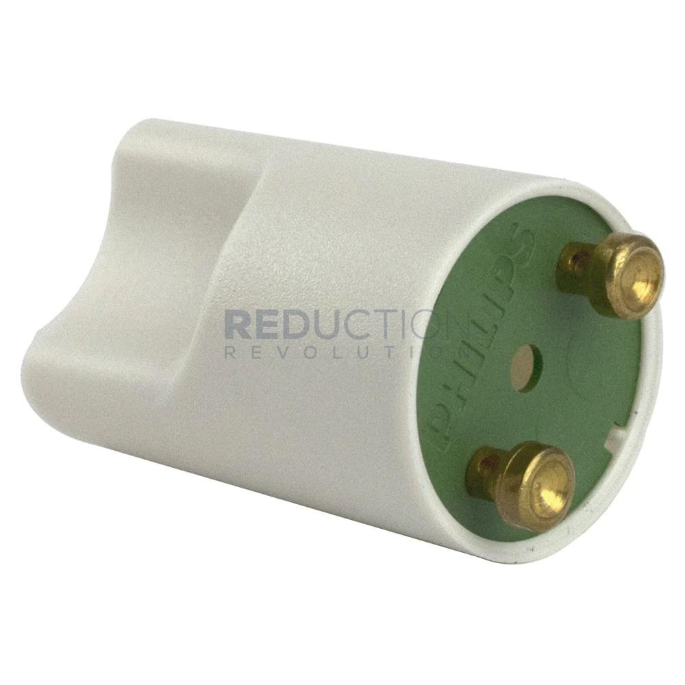 hight resolution of fluorescent starter schematic