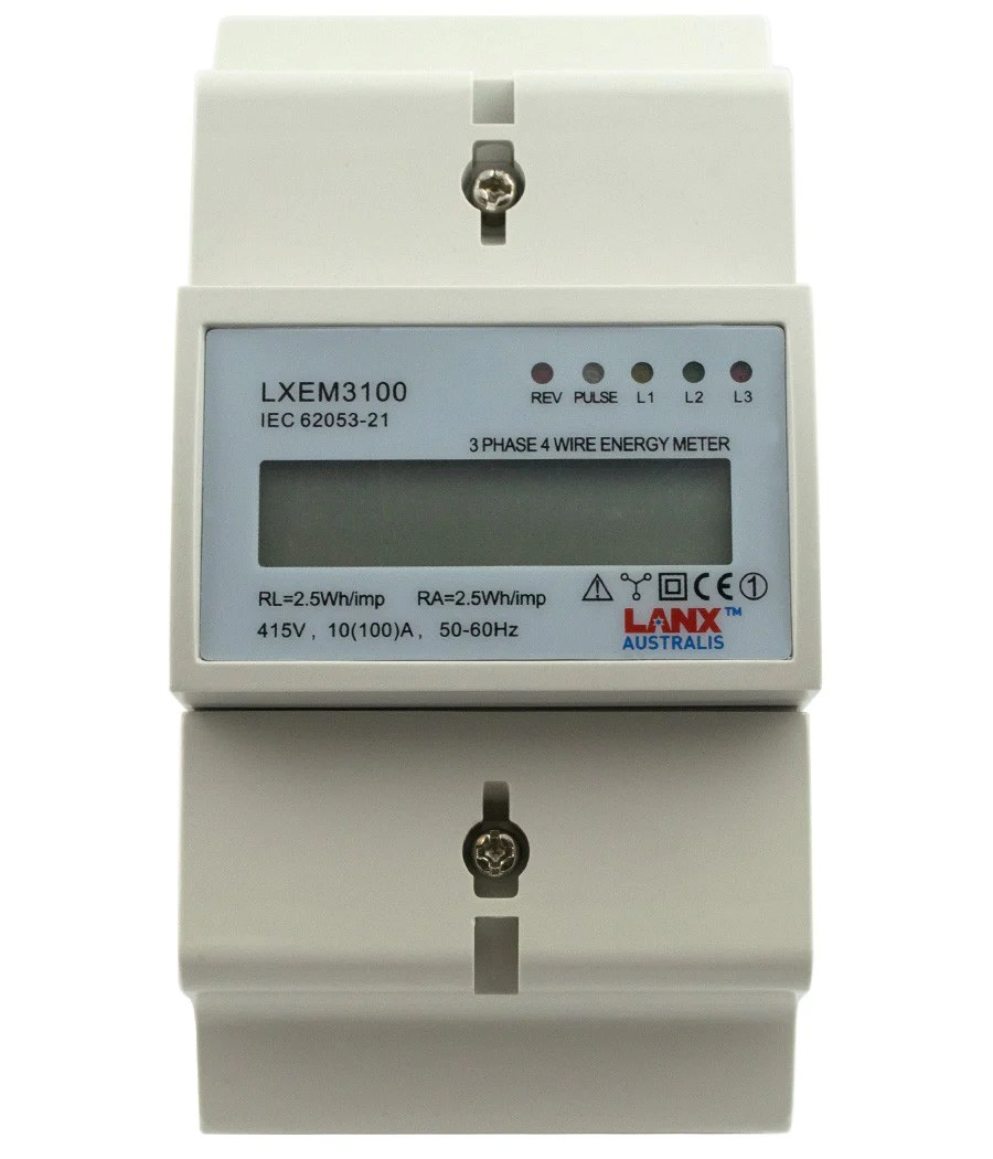 small resolution of iec electric meter wiring diagram