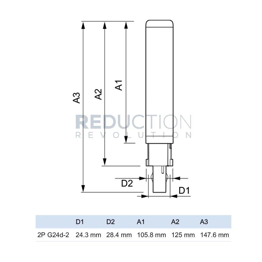 4 pin led diagram [ 1000 x 1000 Pixel ]
