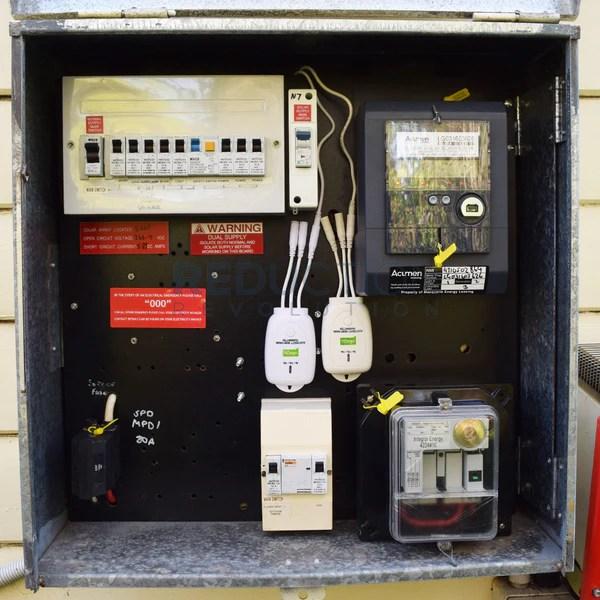 A Main Breaker Panel Wiring Solar Efergy Engage Hub Online Wifi Energy Monitor