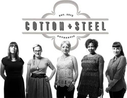Cotton+Steel Club