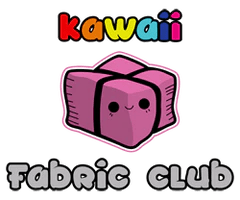 Kawaii Fabric Club