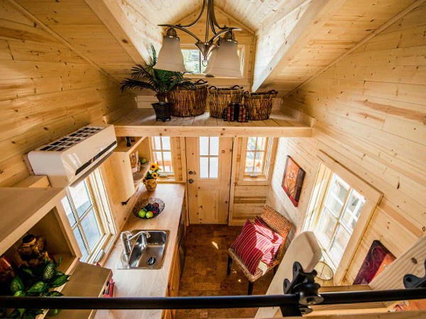 Inside 20 Luxurious Tiny Homes You Can Buy In Socal Right