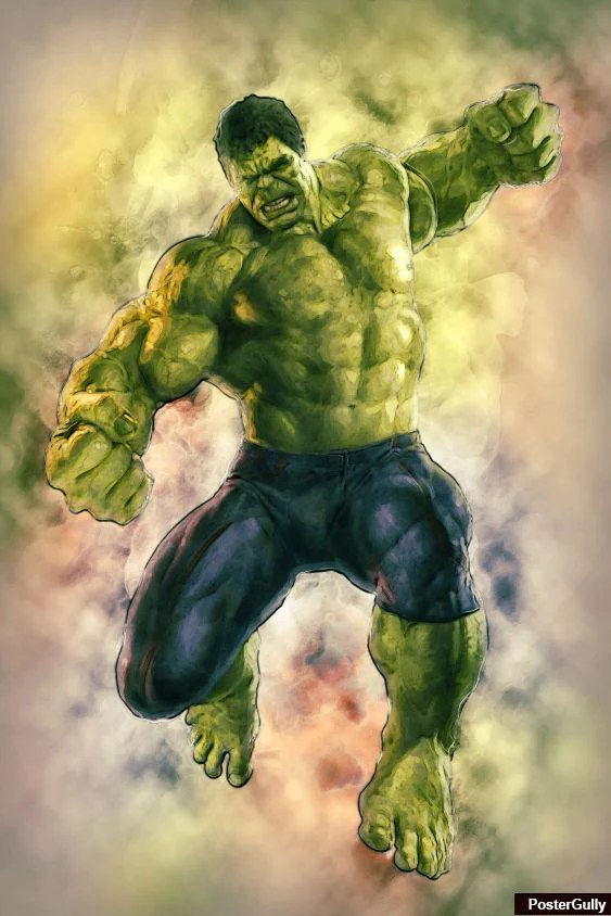 Iphone X Awesome Wallpaper Buy Beautiful Indian Art At Low Cost Hulk Avengers