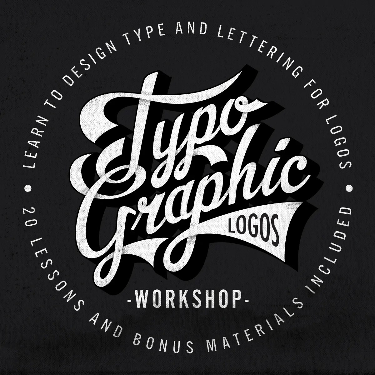 T Shirt Logo Design