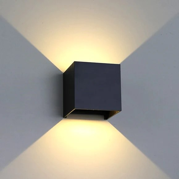outdoor wall lights zlights