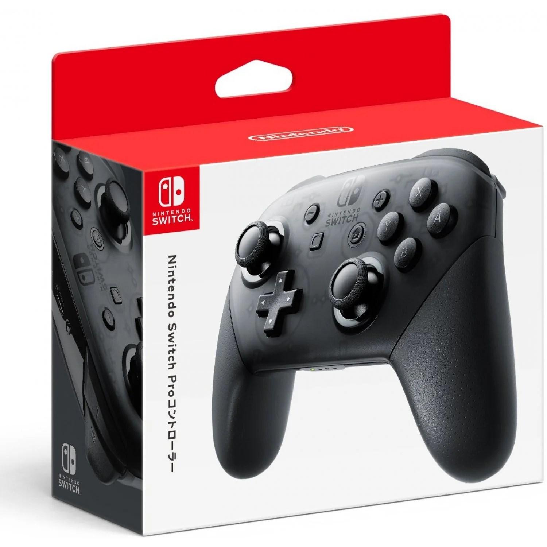 Nintendo Switch Pro Controller - Shopitree.com