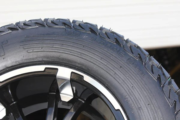 Fusion Car Tires
