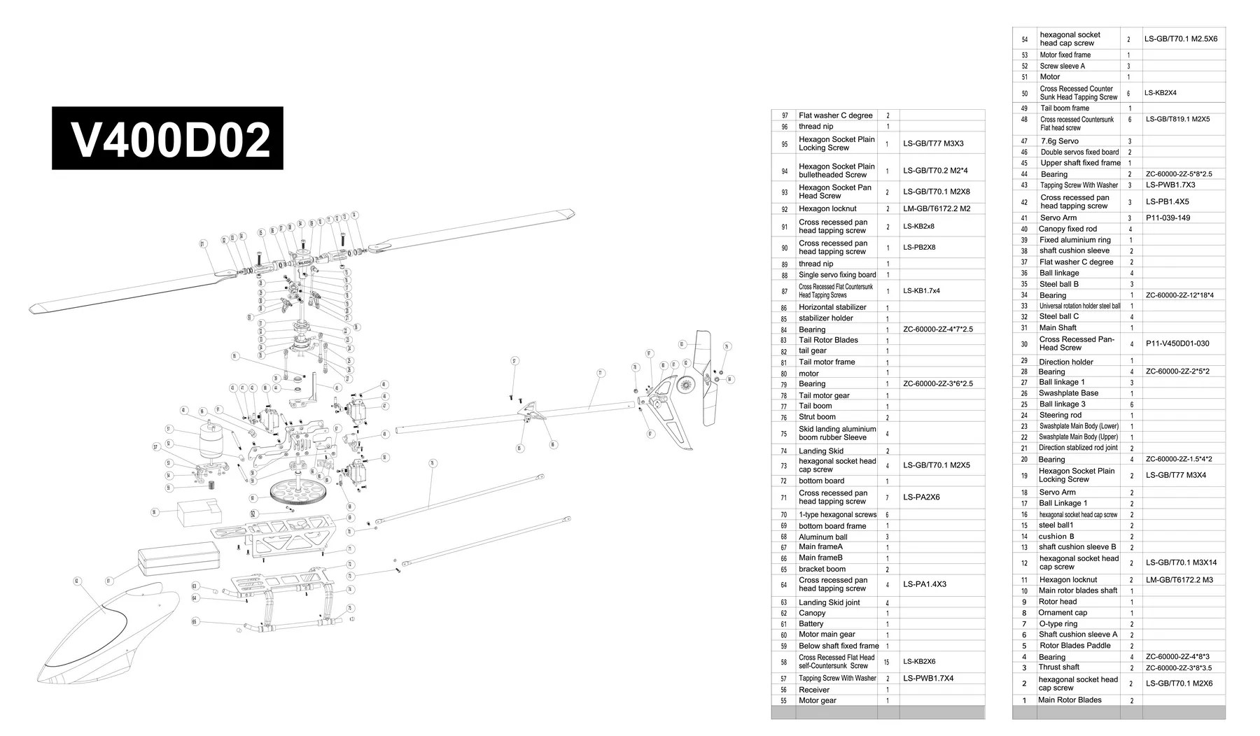 rc helicopter circuit diagram muscle workout mini parts imageresizertool com