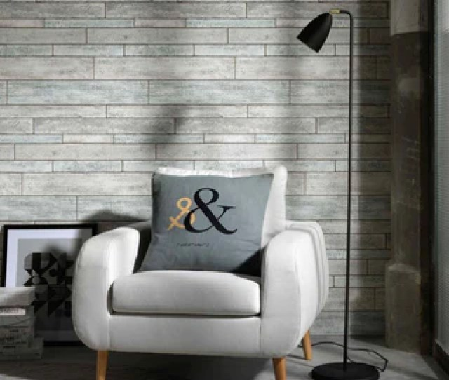 Bram Faux Wood Wallpaper Design By Bd Wall