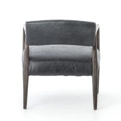 Chair Design Bd Abs Rocket Neville In Chaps Ebony Studio  Burke Decor