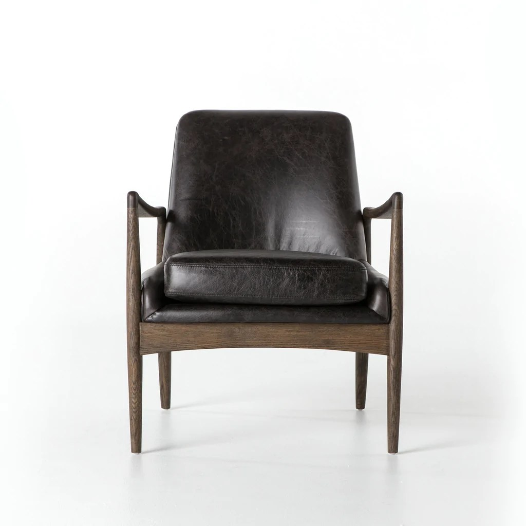 chair design studio restaurant table and chairs suppliers aidan leather in durango smoke by bd