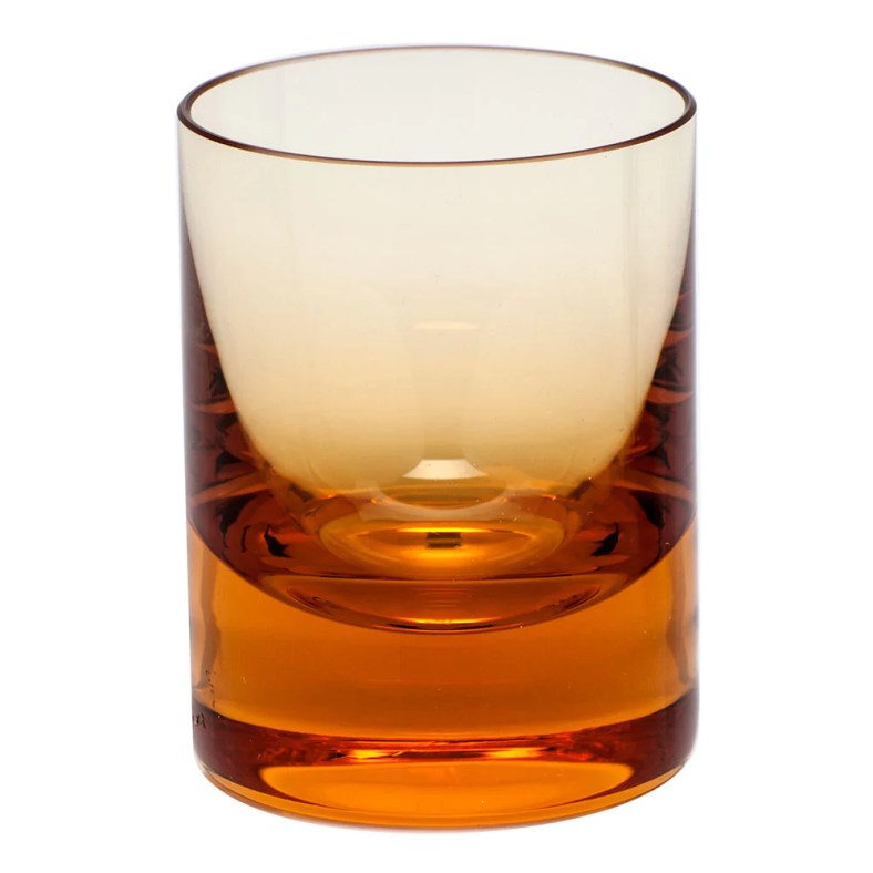 Whisky Shot Glass in Various Colors design by Moser