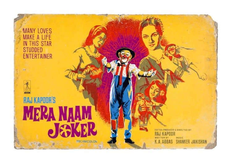 mera-naam-joker-the awara tramp