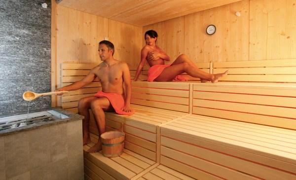 Sauna Benefits Hgh