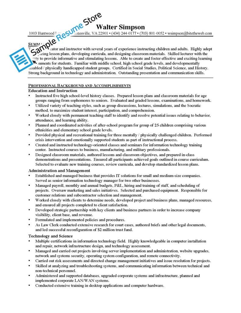 Imagerackus Sweet Blank Resume Template Word Job Job Resume Journeyman  Electrician Resume