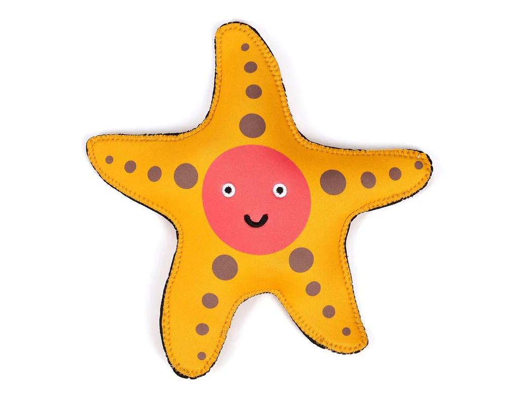 stella the starfish