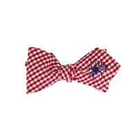 Richmond Bow Tie - Made in USA by Olly Oxen