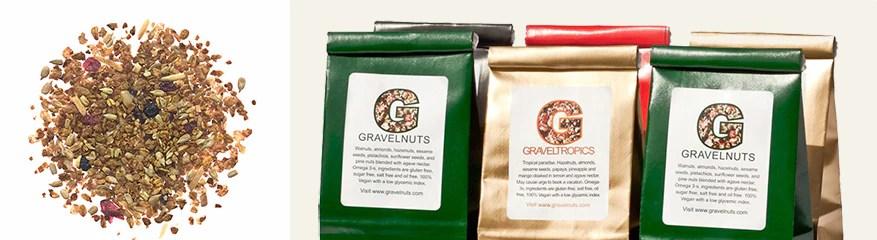 Gravelnuts