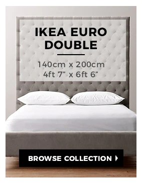 Bed Comforters - Twin, Full, Queen & King Sizes -IKEA - IKEA