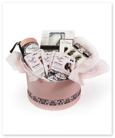 The Boottique Deluxe Gift Set