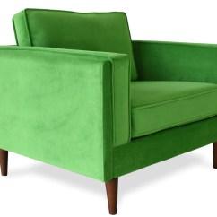 Lime Green Bistro Chairs Ergonomic Chair Pakistan Madison Mid Century Modern Velvet Accent