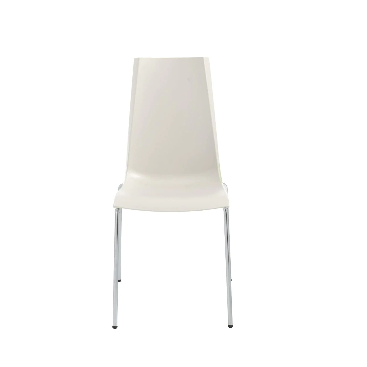 mannequin chair stand conference tables and chairs stacking side in linen with chrome legs