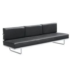 Lc5 Sofa Price Viesso Review Unbeatable On Fine Mod Imports Flat Bed Black At