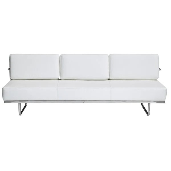 lc5 sofa price small beds argos unbeatable on fine mod imports flat bed white at