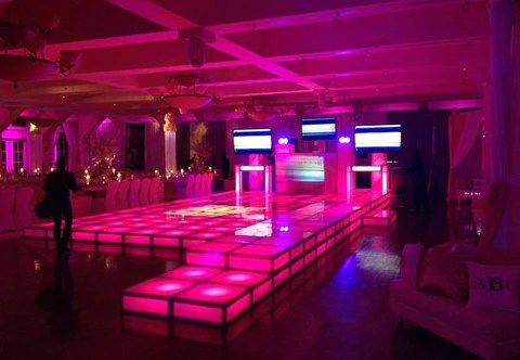 Iphone X Dimensions For Wallpaper 18 9 Rent Led Dancefloor Acrylic Stage Riser Rental Lighted