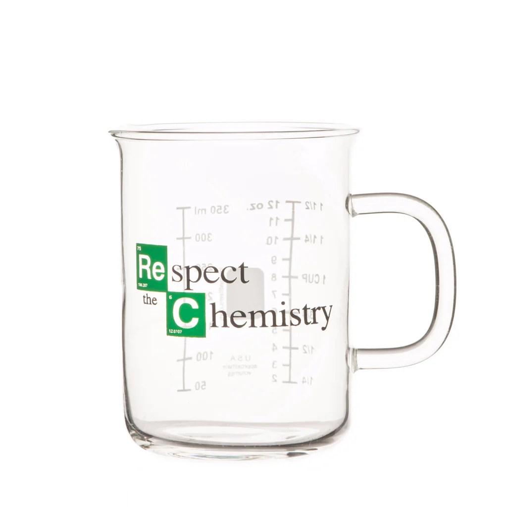 respect the chemistry 400ml