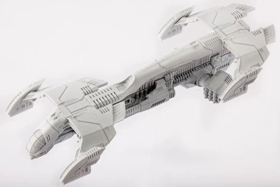 UCM Eagle