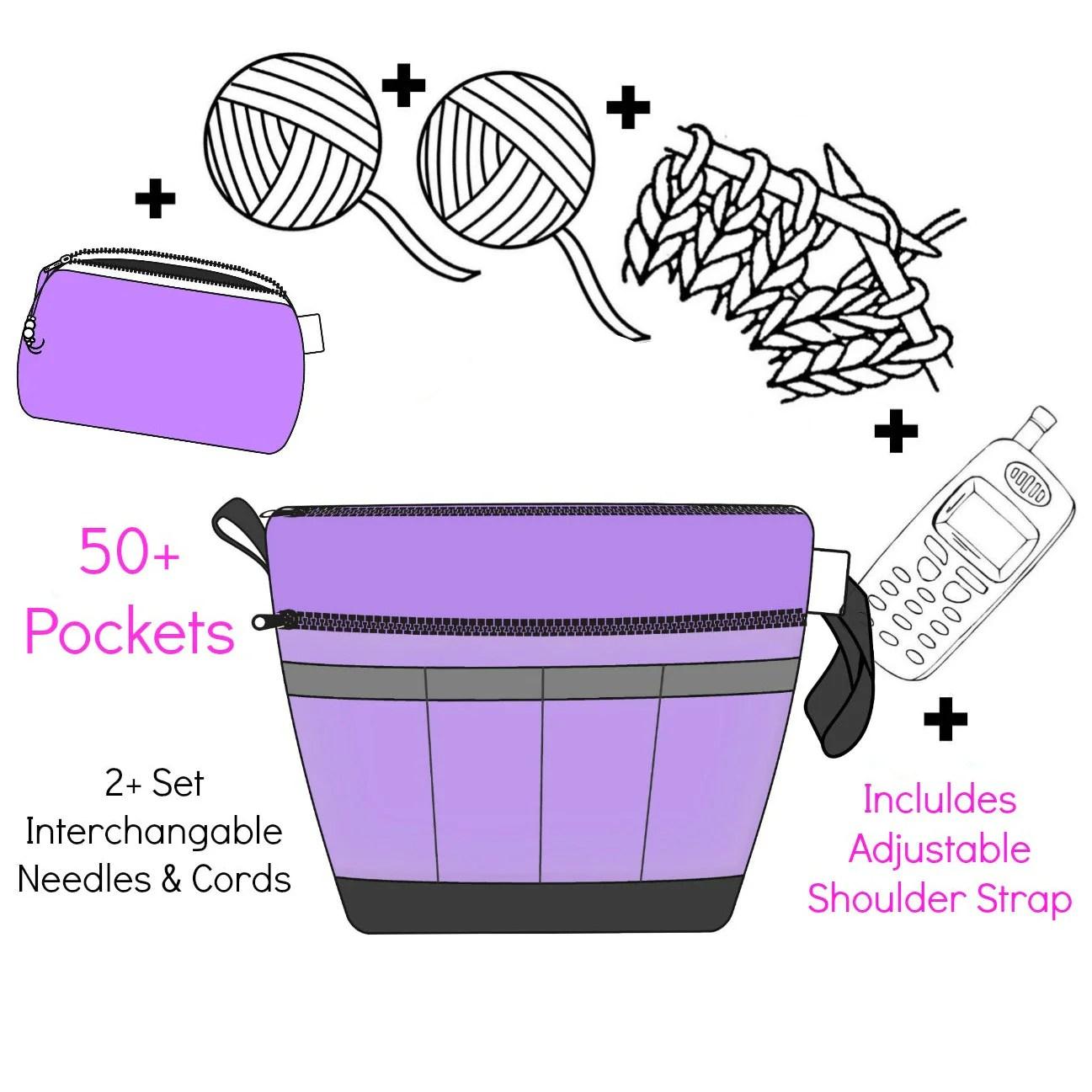 hight resolution of crochet snail diagram