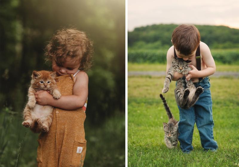 Andrew Martin Photography - Child & Family Photographer