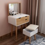 Narrow Space Vanity Mirror Chic And Elegant Vanity Table Set Primo Supply L Curated Problem Solving Products