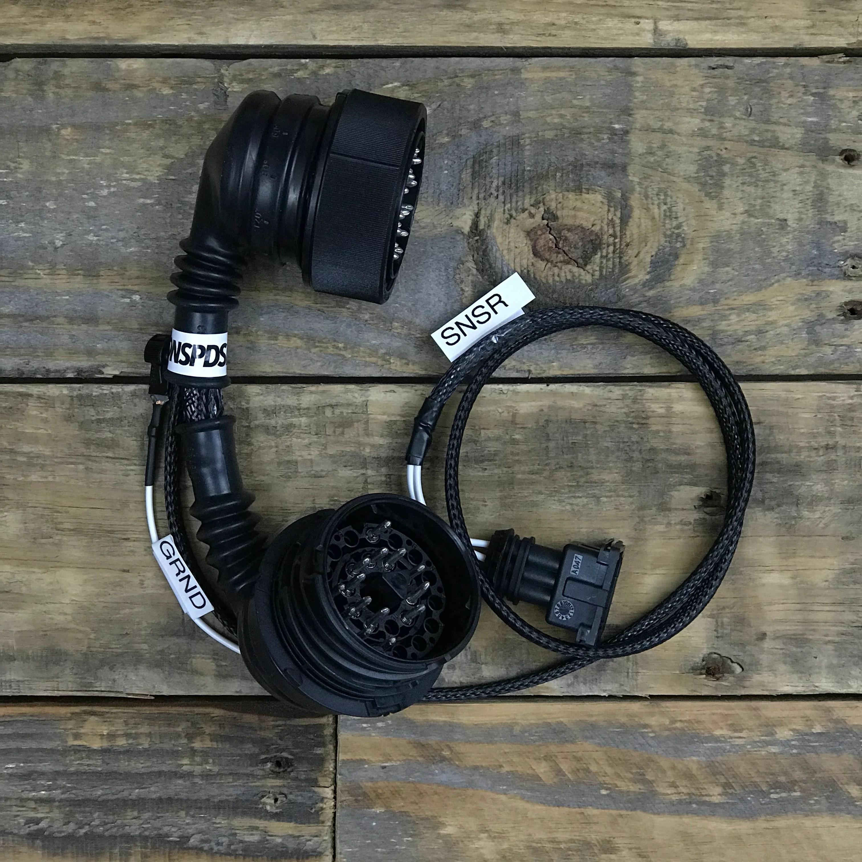small resolution of e30 m50 s50 m52 s52 swap wiring harness adapter u2013 condor speed
